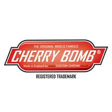 """CHERRY BOMB(TM) EXHAUST 18"""" BODY X 2"""" I/D X 3 1/2"""" CASE"""