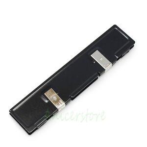 5pcs Aluminium Heatsink Spreader Cooler For DDR DDR2 DDR3 RAM Memory Cooling BLK