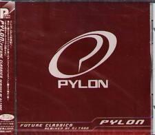 DJ TARO - PYLON CLUB MIX DJ TARO - Japan CD - NEW