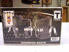 Body Solid GIB2 Inversion Boots Brand NEW from Bodysolid