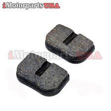 MOTOVOX MBX10 MBX11 79CC MONSTER MOTO MM-B80 MINI BIKE BRAKE PADS SET NEW