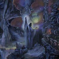 MAMMOTH GRINDER - UNDERWORLDS  CD NEW!