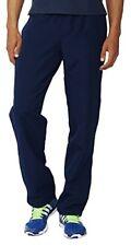 Adidas Ess Stanford B Pantaloni Uomo Blu (maruni) 2xl (z0c)