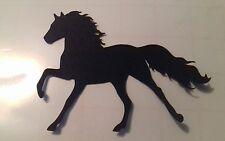 10x horse Vinyl Decals