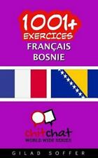 1001+ Exercices Français - Bosnie by Gilad Soffer (2016, Paperback)