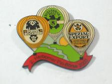 Doppel Bockbier Barenbrau Heil Herborner Beer Pin , #34