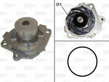 Water Pump FOR FIAT PUNTO 1.9 05->09 Grande Diesel 199 116 120 130 Valeo