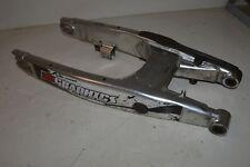 2006 Husqvarna Husky SM610 SM 610 rear swingarm