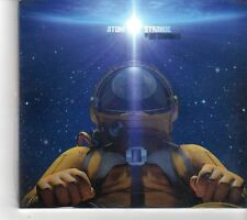 (FH320) Atom Strange, The Lost Cosmonauts - 2013 sealed CD