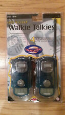 Loud N Clear Walkie Talkies 200 Toy (in original blister pack)