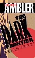 The Dark Frontier by Ambler, Eric-MMP-YY 1650
