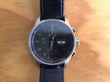 Hamilton Wristwatches with Luminous Hands