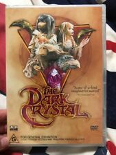 💕Jim Henson's THE DARK CRYSTAL : NEW DVD💕