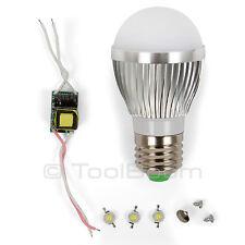 SQ-Q01 LED Lamp DIY Kit 3 W (warm white, E27)