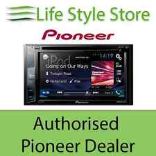Pioneer AVH-295BT Double Din DVD Multimedia-Reciever