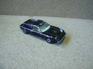 Matchbox Superfast JPS Lotus Europa number 5