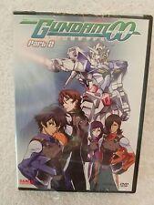 Bandai Enter. Mobile Suit Gundam 00 Double-0 Part 2 DVD (New)