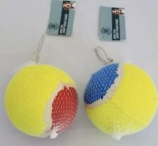 Tennis Balls for Dogs Oversized Large Ball Set of 2