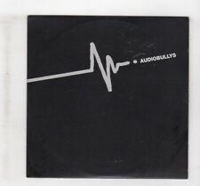 (IT119) Audio Bullys, 4 track EP - 2002 DJ CD