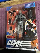 Hasbro G.I. Joe Classified Series Special Missions Cobra Island Firefly...