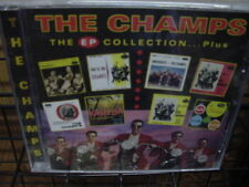 The EP Collection Plus by Champs (The) (CD, May-2001, See For Miles Records (...