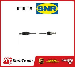 DRIVE SHAFT DK80002 SNR I
