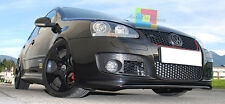 VW GOLF 5 SOTTO PARAURTI ANTERIORE LOOK GTI 30 EDITION - PER PARAURTI GTI GT