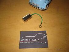1x Zündkondensator Kondensator Zündung mit Kabel BMW Isetta 250 300 600 700
