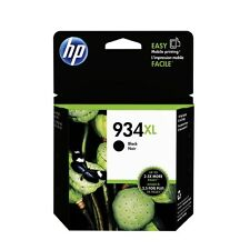 Genuine Original HP 934XL Black Ink Cartridge HP 934 HP Officejet Pro 6830