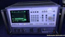 Audio Analyzer WANDEL & GOLTERMANN NFA-1