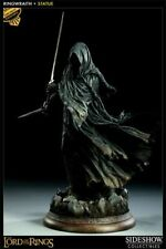 Sideshow LOTR Ringwraith Exclusive Polystone Statue #2001991 #247 / 500 Sold Out