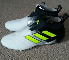 Adidas Ace 17+ Purecontrol FG Football Boots Size 9.5 uk