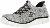 Skechers Sport Womens Empire Sharp Thinking Fashion Sneaker- Select SZ/Color.