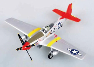 Easy Models P-51D Mustang 301TH FS - 1/48 EM39301