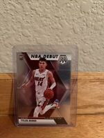 2019-20 Panini Prizm Mosaic Tyler Herro Rookie Card RC NBA Debut Miami Heat 🔥🔥