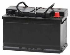 Replacement Battery For Mercedes Benz 400 Series V8 4.2L 550Cca Agm Year 1986