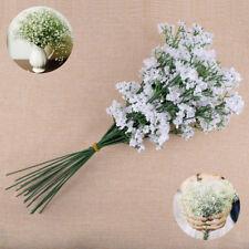 markenlose deko blumen k nstliche pflanzen mit schleierkraut g nstig kaufen ebay. Black Bedroom Furniture Sets. Home Design Ideas