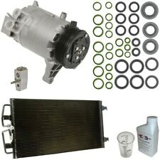 A/C Compressor & Component Kit OMNIPARTS 25074250 fits 2008 Chevrolet Impala