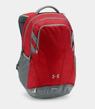 UNDER ARMOUR TEAM HUSTLE 3.0 BACKPACK            - FREE SHIPPING -