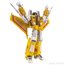 New Age NA H14S  H-14S Amy mini  Sunstorm Action figure Toy in stock