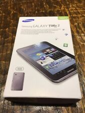 New Samsung Galaxy Tab 2 8GB (7.0) GT-P3113 Android Tablet