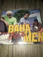 Baha Men : Who Let The Dogs Out - CD Single (2000, Edel Records)