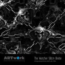Wassertransferdruck Folie WTD Starterset 2m The Watcher + Aktivator