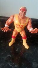 WWF WWE WCW HASBRO HULK HOGAN VGC Wrestling Figures