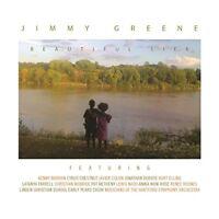 JIMMY Greene - Beautiful Life CD MAC1093 Mack Avenue Records