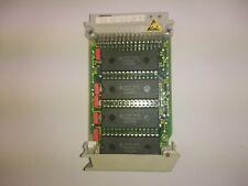 SIEMENS  6FX1126-0BL01 SINUMERIK Memory Module 3 Months warranty