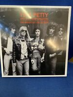 Tom Petty The Broadcast Collection NEW SEALED 3 x LP Vinyl LP Record BOX SET