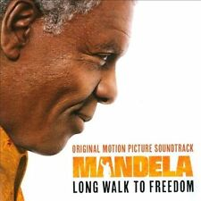 Mandela: Long Walk to Freedom by MANDELA LONG WALK TO FREEDOM / O.S.T.