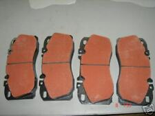 Plaquettes de frein MERCEDES VARIO 512d 612d 614D 812d plaquettes de frein avant arrière