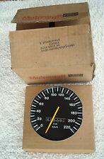 Ford Granada Tachometer Oldtimer Speedometer Ford-Finis 6058233 - 78GB-17282-BC